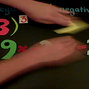 Taking Negative Numbers to Odd Powers