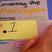 Relating Metric System Measures