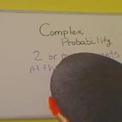 Complex Probability