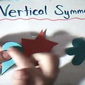Vertical Symmetry