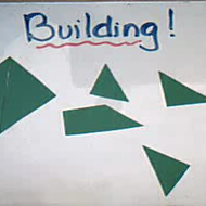 Building Composite Shapes