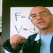 Math in Physics