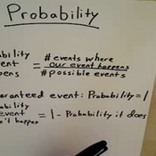 Complementary Probability