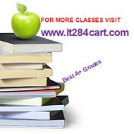 IT 284 CART peer educator/it284cart.com