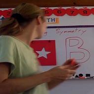 Identifying Symmetry