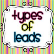 Writing a Lead