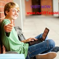 NUR 391 assist Experience Tradition/nur391assistdotcom