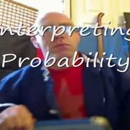 Interpreting Probability