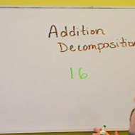 Addition Decomposition