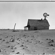 The Great Depression and The Dust Bowl