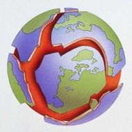 Plate Tectonics - 4th grade