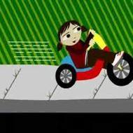 Velocity & Acceleration