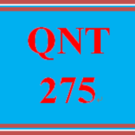 QNT 275 QNT275