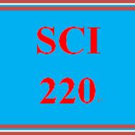 SCI 220 SCI220