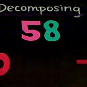 Decomposing Through Subtraction