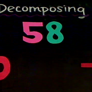 Decomposing Through Subtraction