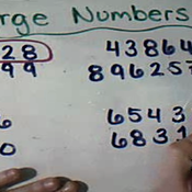Comparing Large Numbers