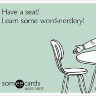 VOICE Vocabulary Terms