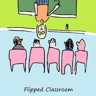 Flippin' Class