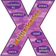 Thursday, September 8 - 3 x 2 Multiplication with Area Models