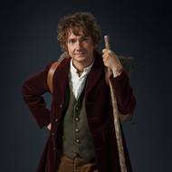 A Day in the Life of Bilbo Baggins: The Hobbit and Characterization
