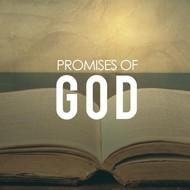 God Promises, So What?