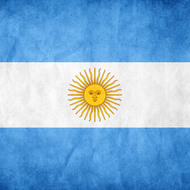 Argentina -- LET'S GO!