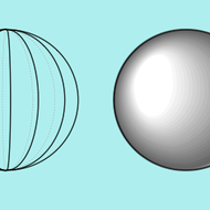 Spheres: Volume and Surface Area