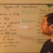 Identifying Variable Types