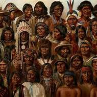 Native Americans and California