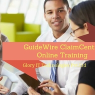 GuideWire Claim Center Online Training