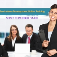 Servicenow Development Online Training