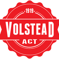 The 18th Amendment and Volstead Act