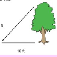 Topic 7-3 Indirect Measurement