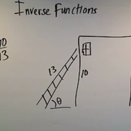 Applications of Inverse Functions