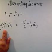 Alternating Sequences