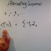 Alternating Sequences