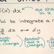 Integration and Parameters
