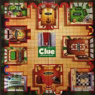 Clue Day