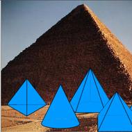 Volume of Pyramids & Cones