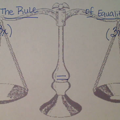 The Rule of Equality