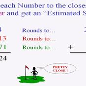 Estimating with Decimals