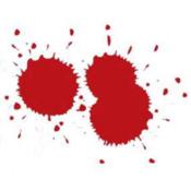 F08-03: Blood Spatter