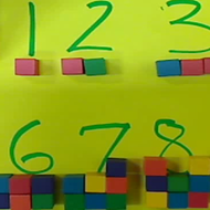 Comparing One Digit Numbers