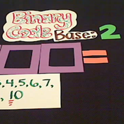 Calculating Binary Code 4-7