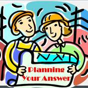 Planning your Answer