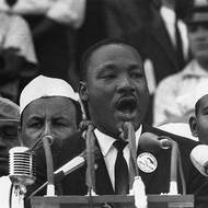 I Have a Dream: Crafting a Persuasive Speech