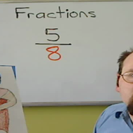 Fraction Terms
