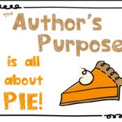 Author's Purpose Video 2