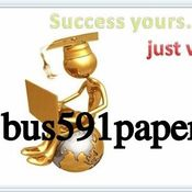 BUS 591 PAPERS Teaching Resources / bus591papers.com